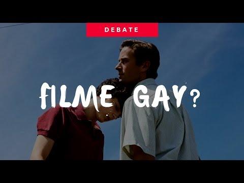 Me Chame Pelo Seu Nome (Call Me by Your Name) não é uma história gay