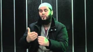 Kur Imam Shafiu shkoi për të mësuar te Imam Maliku - Hoxhë Abil Veseli