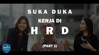 Download Lagu Suka Duka Kerja di HRD Mp3