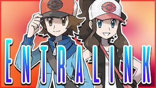 Entralink Remix - Pokémon Black and White by HoopsandHipHop