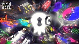 Hide & Seek on Shifty Stations LIVE!!! (Splatoon 2 Livestream) by SkulShurtugalTCG