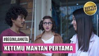 """Video """" BEGINILAH KITA """" Eps. Ketemu Mantan Pertama MP3, 3GP, MP4, WEBM, AVI, FLV Maret 2019"""
