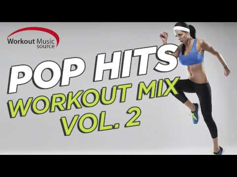 Workout Music Source // Pop Hits Workout Mix Vol. 2 (130 BPM)