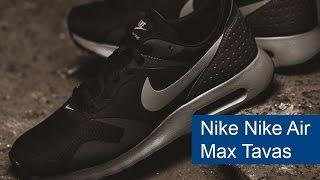 Nike Air Max Tavas - фото