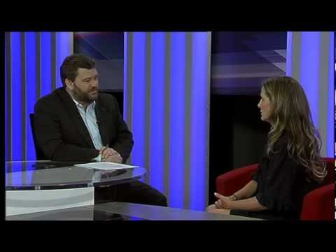 SkyNewsAustralia - Paul Murray talks to exiled HSU National Secretary Kathy Jackson about Craig Thomson's arrest.