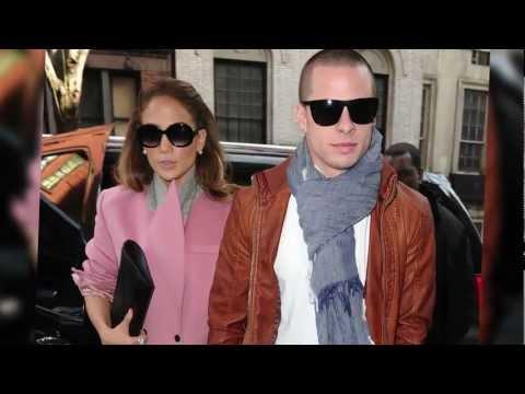 Stylish Celebrity Couples – Splash News