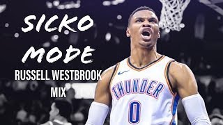 Russell Westbrook Houston Hype