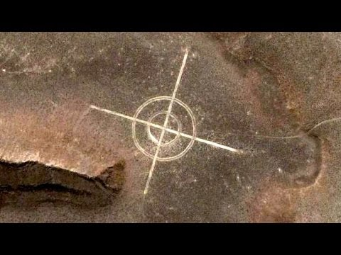 Google - 10 Strange Discoveries on Google Earth Part 2 Weird discoveries litter the Earth, but happily Google have made it much easier to find them! Watch on for 10 s...