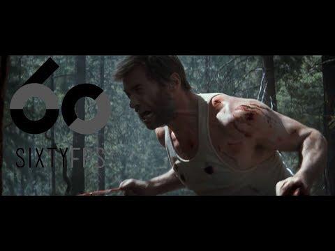[60FPS] Logan   Forest Fight  Scene   60FPS HFR HD
