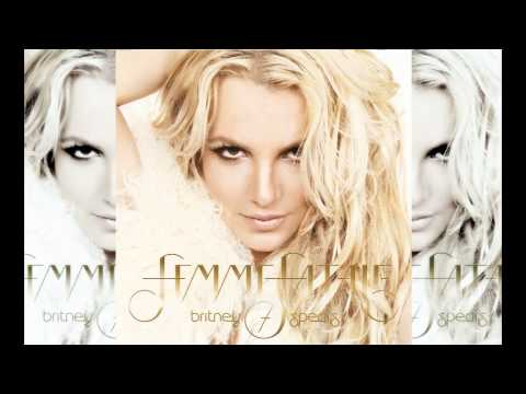 Britney Spears – Selfish