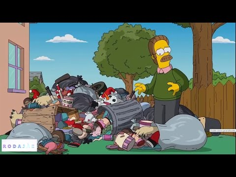 The Simpsons Funny Moments Compilation (ep 1)