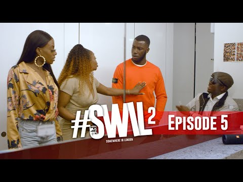 YOU CAN'T BULLY ME | #SWIL2 - EP 5