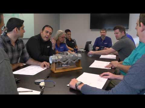 EagleBurgmann Expansion Joint Solutions Corporate Profile
