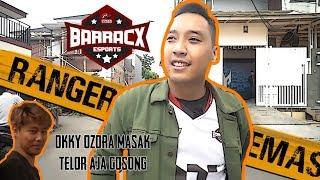 Video Kirain Warnet, Gak Taunya..... - Basecamp Episode 10: PG.Barracx MP3, 3GP, MP4, WEBM, AVI, FLV April 2019