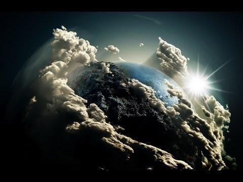 """""""النظرية العلمية المرعبة"""" الشمس ستشرق غربا وريح خفيفة ستقتل الكثيرين"""