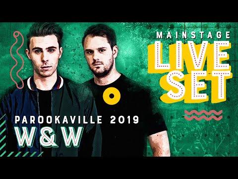 PAROOKAVILLE 2019 | W&W