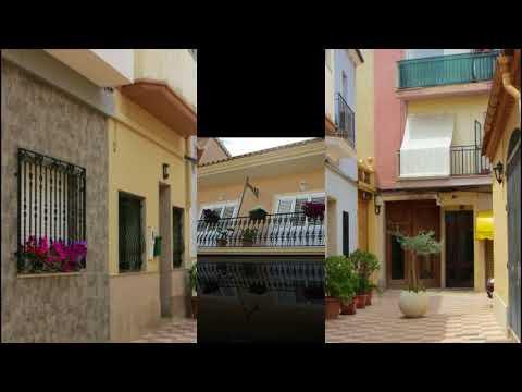 Almussafes... municipio de la Comunidad de Valencia