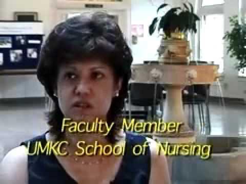 UMKC Schule für Krankenpflege