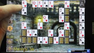 Brick Spider Solitaire HD Key YouTube video