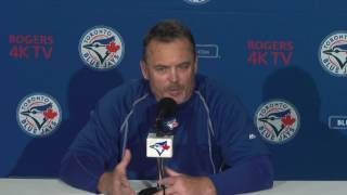 Gibbons: I believe we're rock bottom by Sportsnet Canada