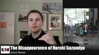 Nonton The Disappearance Of Haruhi Suzumiya   Anime Review Film Subtitle Indonesia Streaming Movie Download