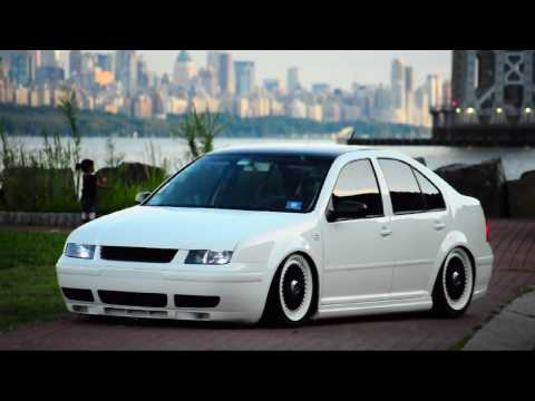 Volkswagen Jetta - Update 05/15/2012: This video is EXTREMELY old, was filmed entirely by hand. Please check out my new work. This car is still owned by the same person, and is...