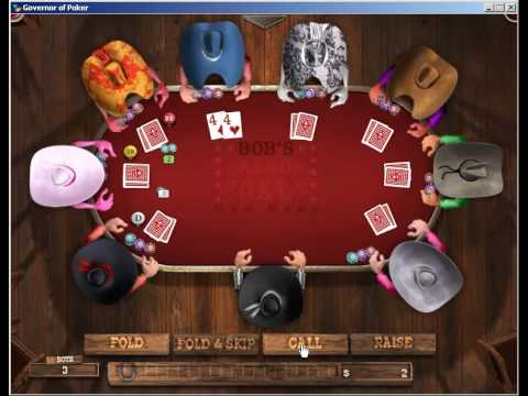 governor of poker pc download