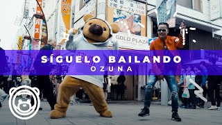Video Ozuna - Síguelo Bailando ( Video Oficial ) MP3, 3GP, MP4, WEBM, AVI, FLV Agustus 2018