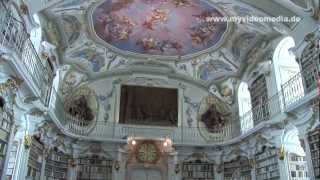 Admont Austria  city pictures gallery : Stift Admont, Steiermark - Austria HD Travel Channel