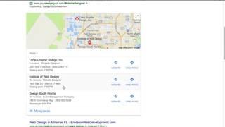 Local SEO Success - Miami Business Success