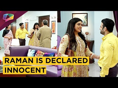 Raman Is Declared Innocent And Simmi Realises Her