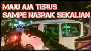 Video Semuanya marah-marah | Hampir nabrak MP3, 3GP, MP4, WEBM, AVI, FLV Januari 2019