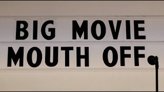 Nonton Big Movie Mouth-Off - Xfinity Video-On-Demand - 09/06/2015 Film Subtitle Indonesia Streaming Movie Download