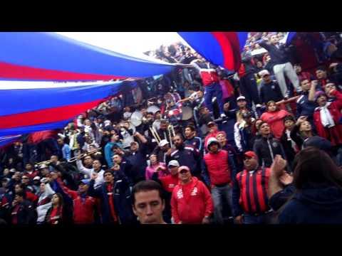 San Lorenzo 2 Rosario Central 1 HAY UNA COSA QUE NUNCA VAN A ENTENDER - La Gloriosa Butteler - San Lorenzo