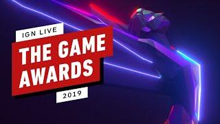 The Game Awards 2019 Livestream - IGN Live