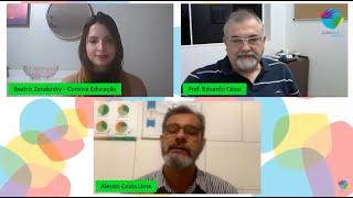 Videoconferência sobre a etapa municipal da CONAE