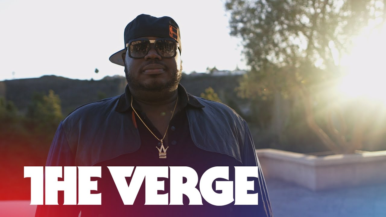 "The Verge's ""Small Empires"" Covers The Story Behind Worldstar Hip Hop With CEO / Founder Q Worldstar"