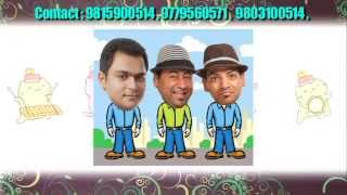 Download Lagu TENT | Funny INCH Parody | Happy Manila Ft. Bo Bo Tochan Heela Mp3