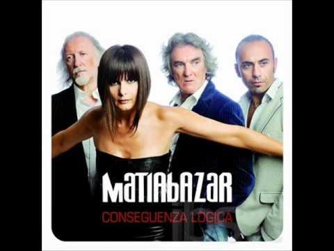 , title : 'Matia Bazar - Sei Tu (Sanremo 2012) + testo'