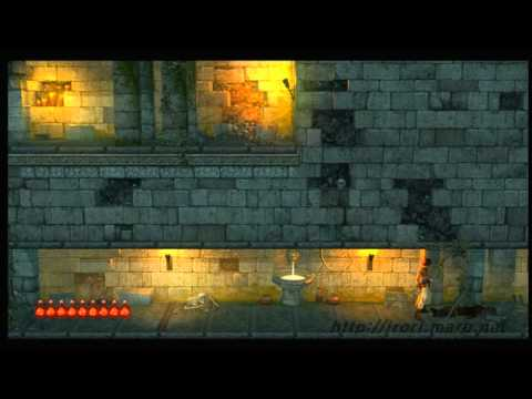 prince of persia classic android apk