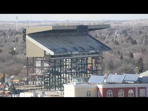 Taylor Field / Mosaic Stadium 1.0 - End of an Era