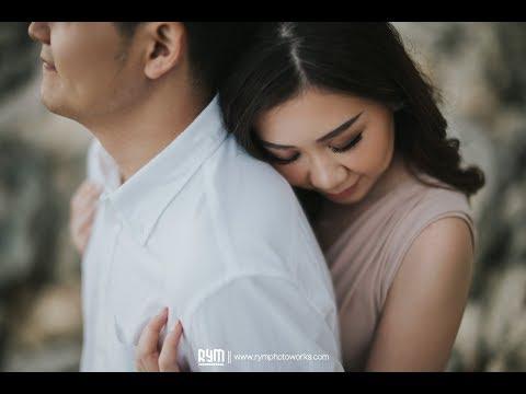 Prewedding of Marcos + Melissa | Bali Prewedding