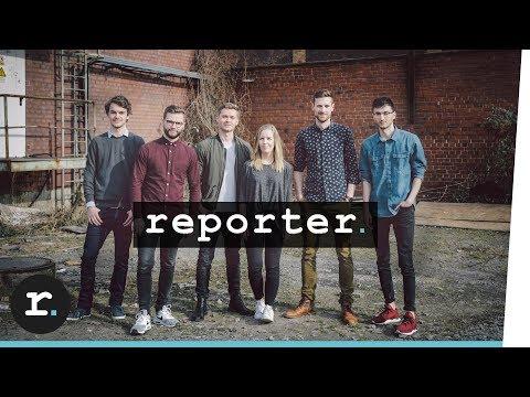 reporter - das sind wir
