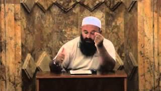 Kur ishte fukara ishte në Xhami, tash u pasurua u largua nga feja - Hoxhë Bekir Halimi