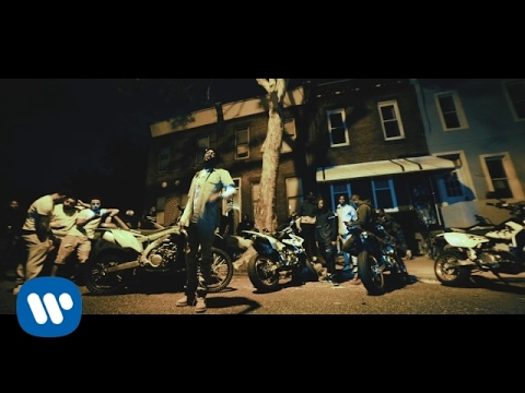 Meek Mill – Left Hollywood