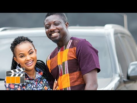 McBrown's Kitchen with Bill Asamoah | SE02 EP01