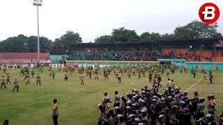 Video Kericuhan Suporter pada Laga Persita Tangerang vs PSMS Medan, Bogor, Rabu (11/10/2017) MP3, 3GP, MP4, WEBM, AVI, FLV April 2018