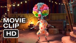 Nonton Madagascar 3 Europes Most Wanted   Movie Clip  1   Afro Circus  2012  Hd Movie Film Subtitle Indonesia Streaming Movie Download