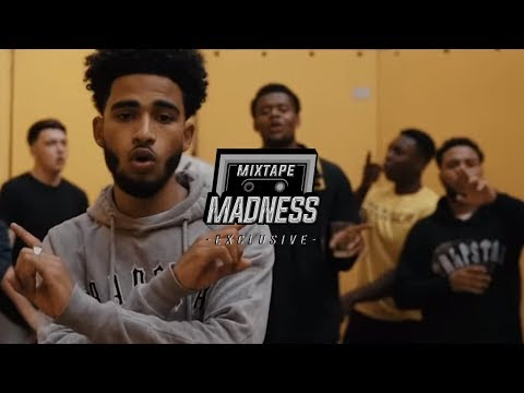 #Straight3 Rushy – Trippidy Trap (Music Video) | @MixtapeMadness
