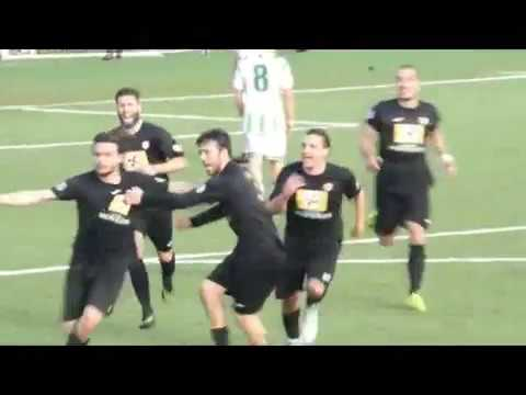 Monterosi - Avezzano 1-0